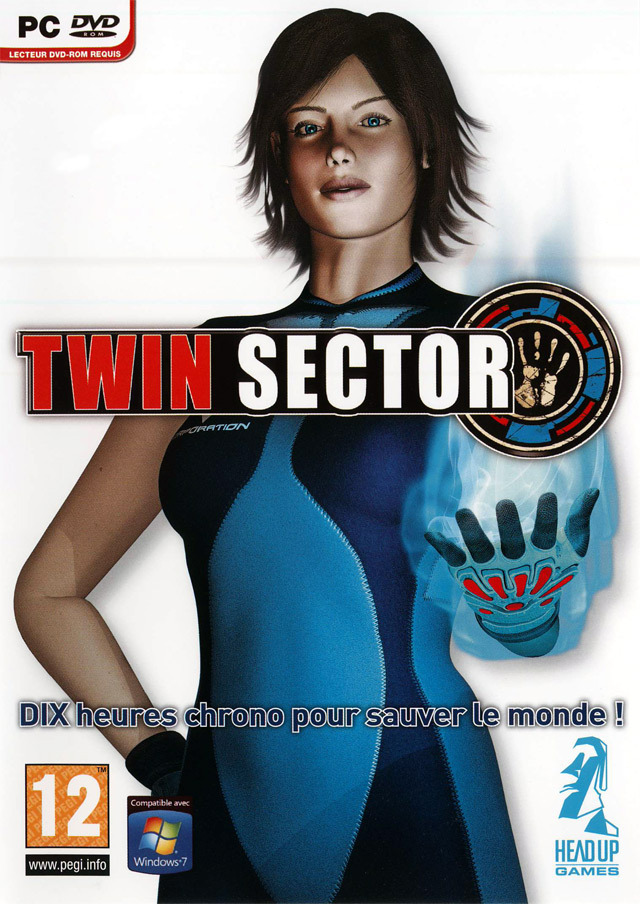 Twin Sector-2009