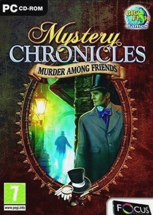 Mystery Chronicles : Meurtre entre Amis [FR] [Multi]