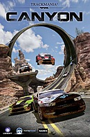 TrackMania� : Canyon