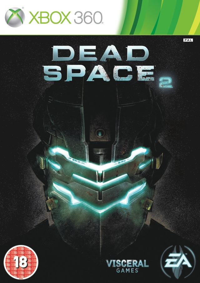 Dead Space 2 DEMO [FS]