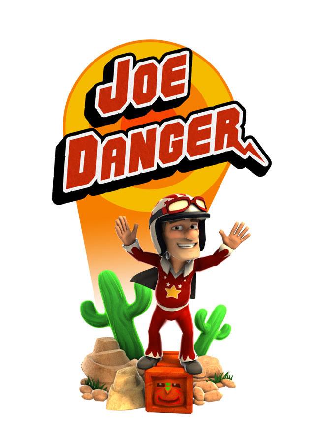 Joe Danger  [PC] [MULTI]