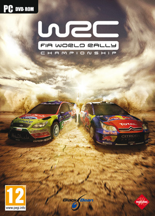 WRC: FIA World Rally Championship (2010/Multi5/RIP by globe@) [FS]