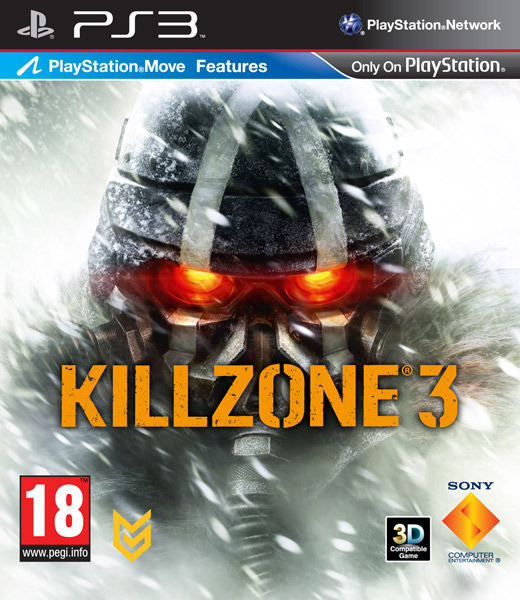 [MULTI] Killzone 3 PS3-DUPLEX