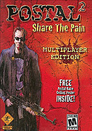 Postal 2 : Share the Pain