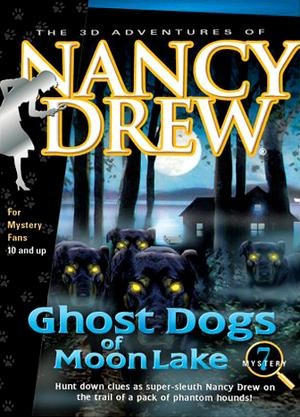 Les Enquêtes de Nancy Drew : Ghost Dogs of Moon Lake [PC-ISO] [FS] [US]