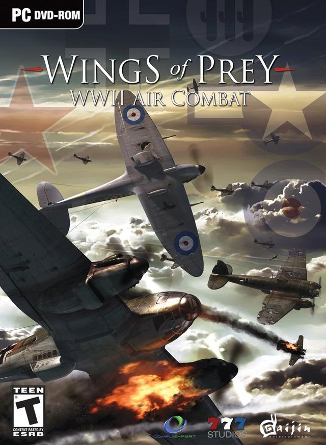 Wings of Prey -ViTALiTY
