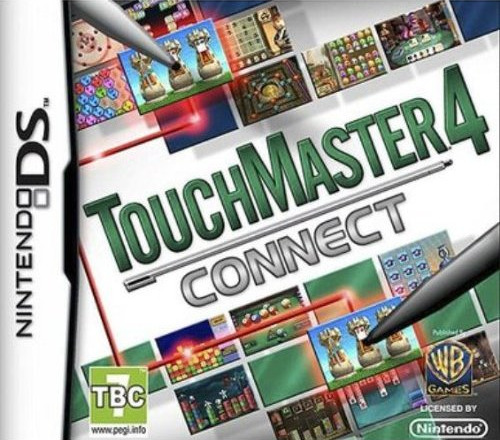 TouchMaster 4 : Connect DS