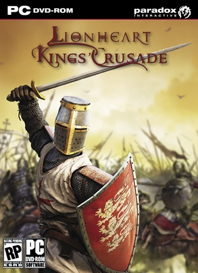 Lionheart : King's Crusade Collection [PC] [MULTI]