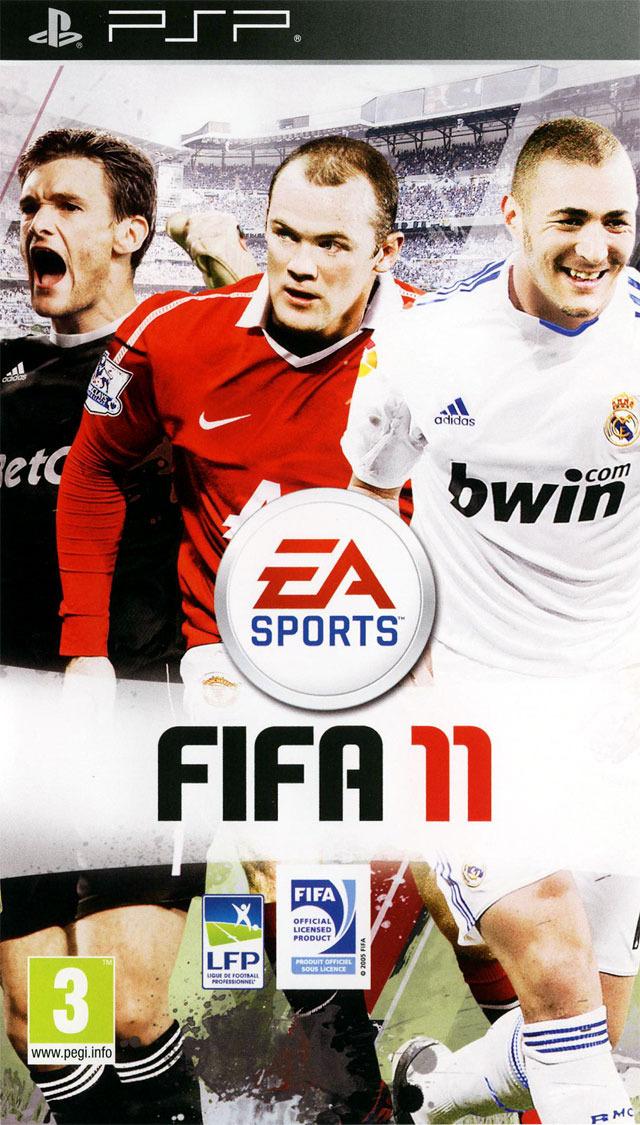telecharger gratuitement  FIFA 11
