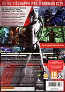 Images Batman Arkham City Xbox 360 - 1