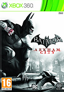 Images Batman Arkham City Xbox 360 - 0
