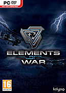Images Elements of War Online PC - 0