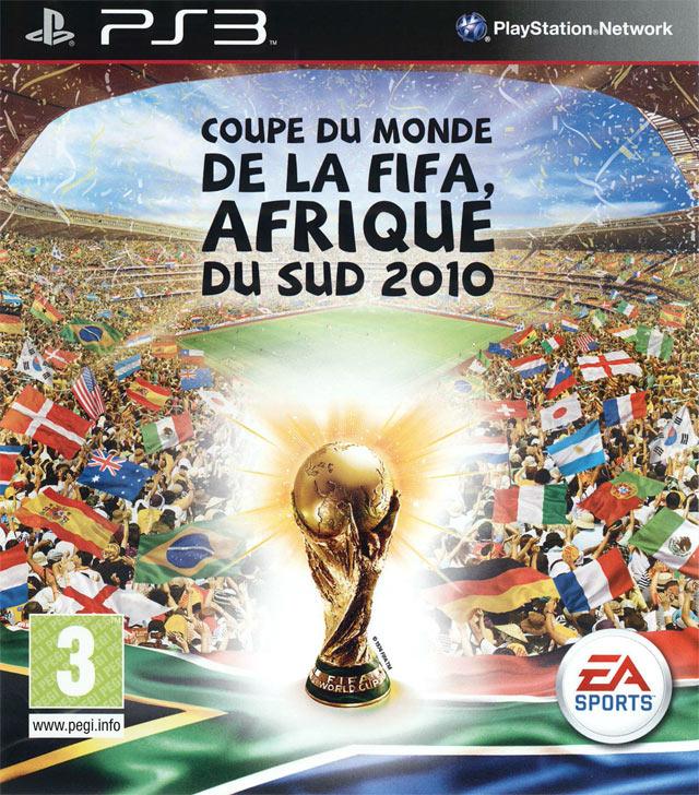Coupe du monde de la fifa afrique du sud 2010 sur - Qualification coupe de monde afrique ...