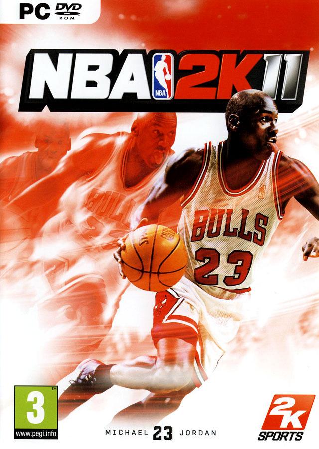 NBA 2K11 - PC  אן.בי.איי 2011 פרוץ למחשב