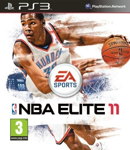 [Multi] NBA Elite 11 EUR JB PS3 - PEMA