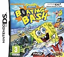 SpongeBob's Boating Bash [FRENCH | Nintendo DS | EUR] | Multi Liens