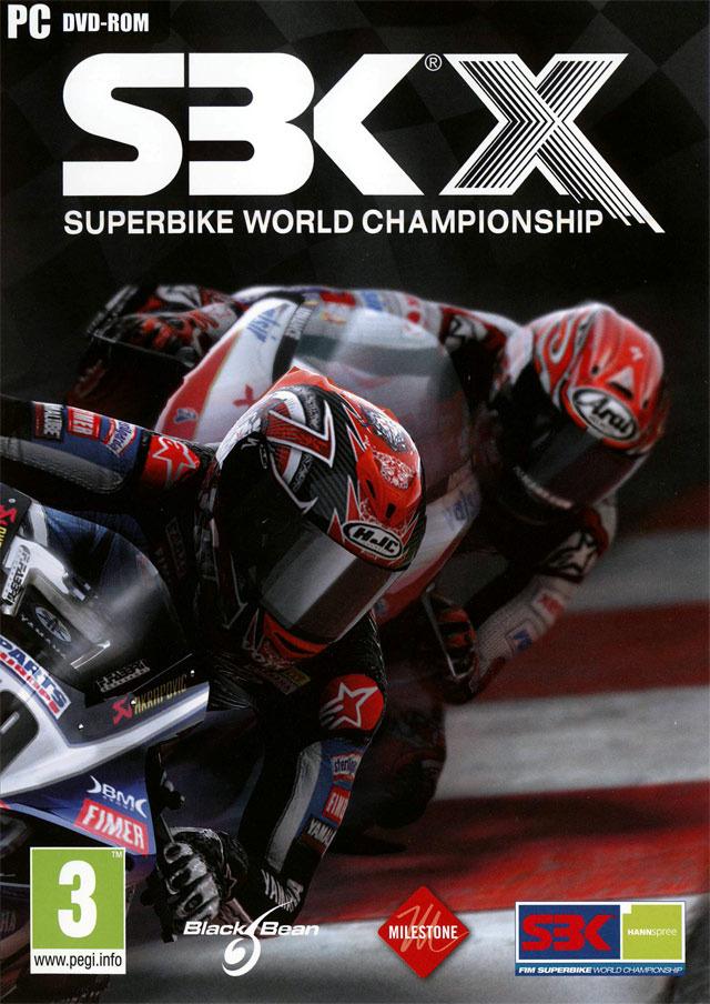SBK X : Superbike World Championship [NTSC][FS][UD]