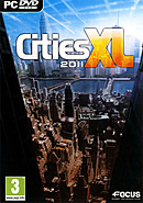 Cities XL 2011