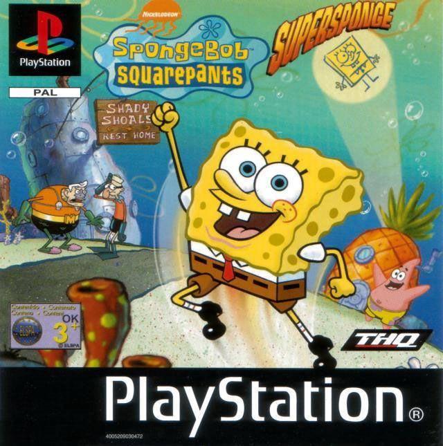 jaquette-spongebob-squarepants-superspon