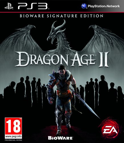 Dragon Age 2 PS3-ATONEMENT Release name: Dragon.Age.2.PS3-ATONEMENT