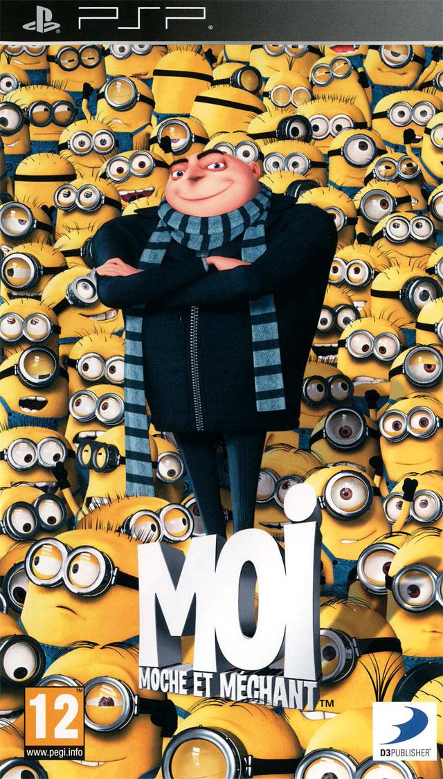 Moi, Moche et Méchant: Minion Rush reprend l'univers du film avec son humour et ses personnages jaunes, dans un jeu de course à pied complété de mini-jeux. Globalement soigné et fun, le jeu ...