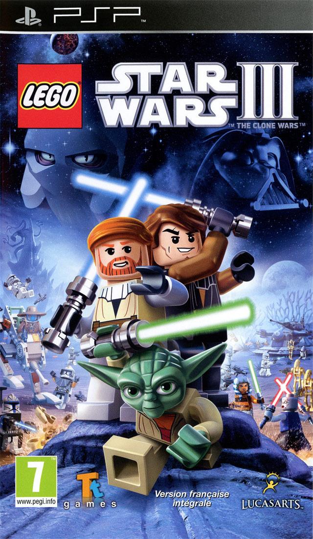 Star Wars The Clone Wars: Republic Heroes (PSP) - Gamefall21