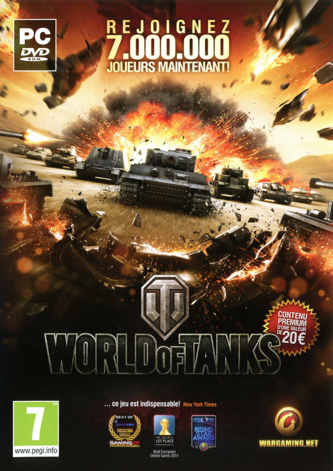 Fifa 14 Cover Xbox One World of Tanks sur PC ...
