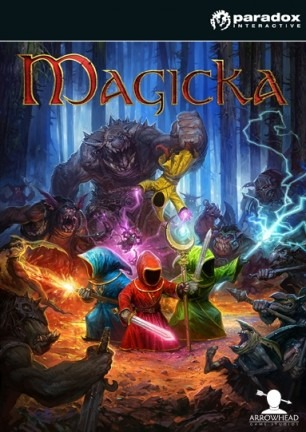 Magicka v1.3.6.3 [multi5] [FR] cracked [FS][US]