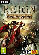 Reign : Conflict of Nations (PC)