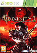 Images Divinity II : The Dragon Knight Saga Xbox 360 - 0