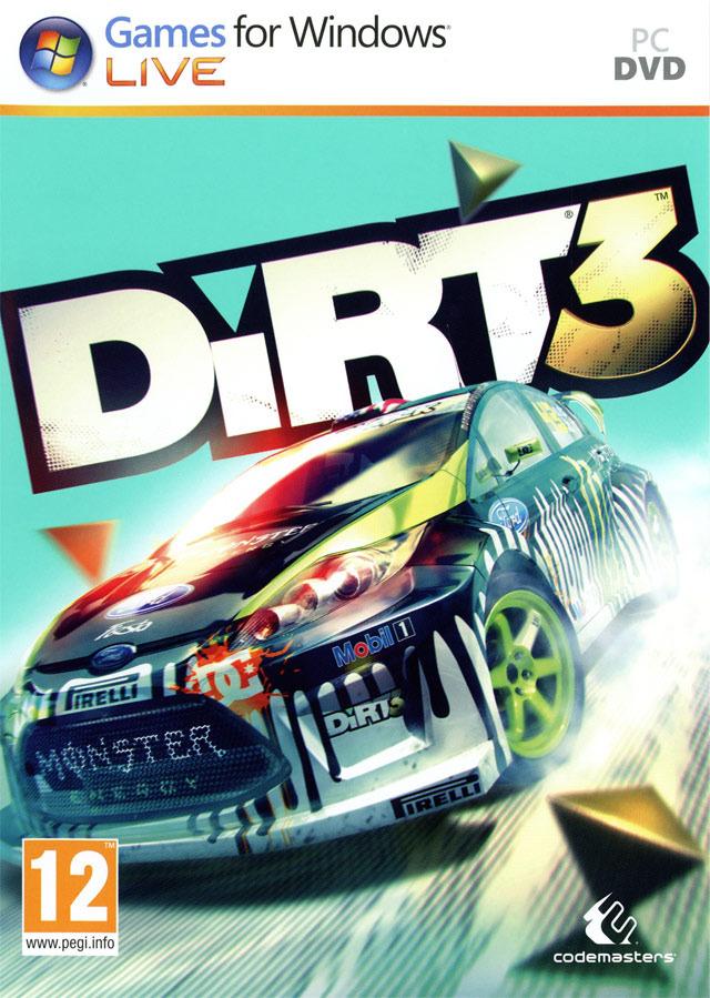 Kit pour jouer en ligne avec Dirt 3 [FS]