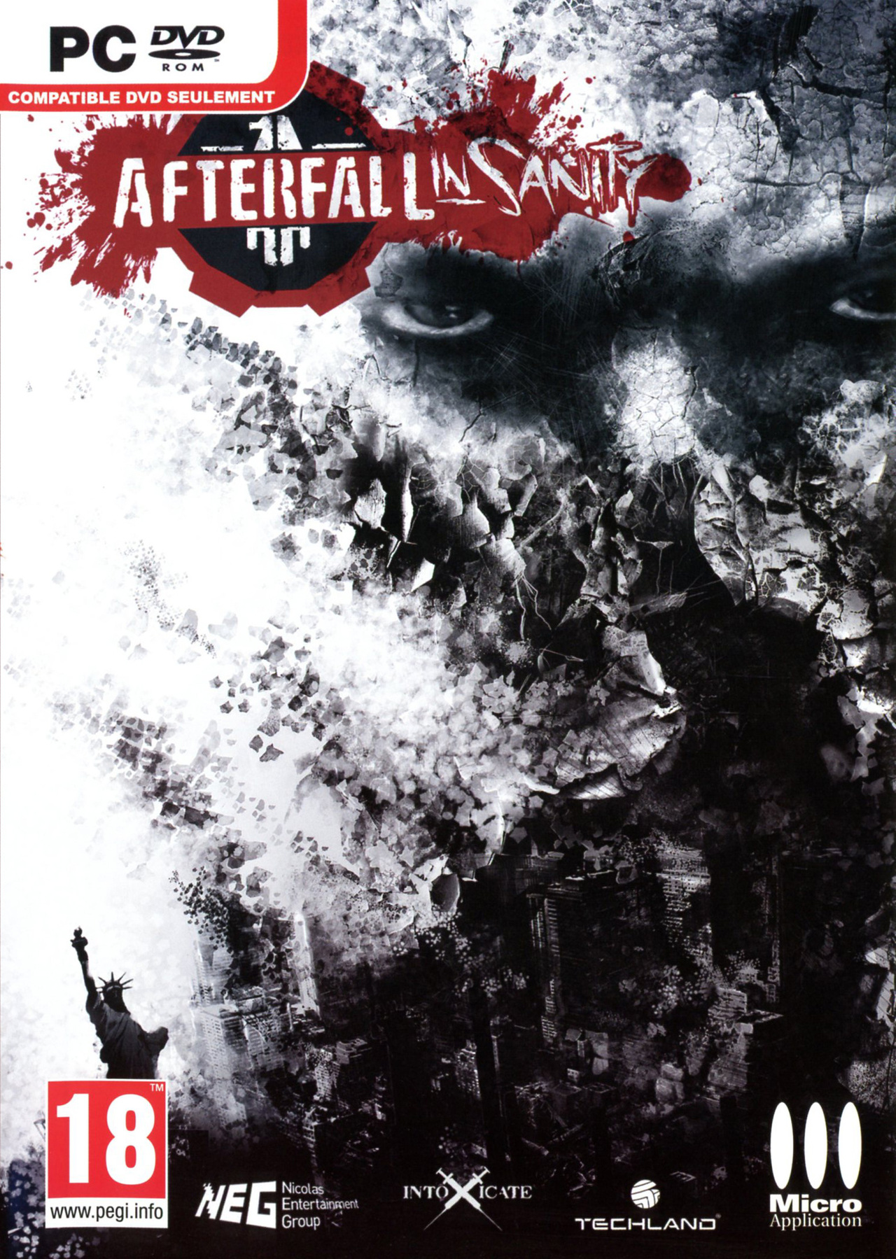 Afterfall InSanity [PC]