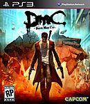 Images DmC Devil May Cry PlayStation 3 - 0