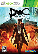 Images DmC Devil May Cry Xbox 360 - 0
