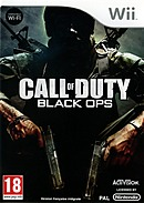 Call of Duty : Black Ops 1 (WII)