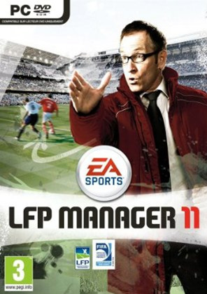 LFP Manager 11