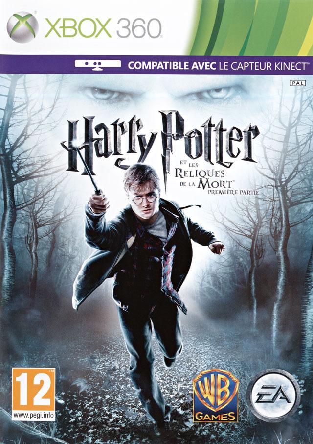 Harry Potter et les Reliques de la Mort - Partie 1 [PC ...