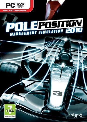 Pour ceux qui aiment les jeux de course, vitesse: [Pole.Position.2010] Avec Un taille Fantastique [452MB]