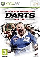 PDC World Championship Darts : Pro Tour (Xbox 360)