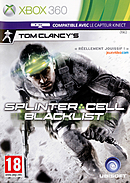 Images Splinter Cell Blacklist Xbox 360 - 0