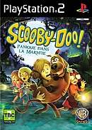 Scooby-Doo! and the Spooky Swamp - ������� ����� �� � ���������� ������ ��� PS2