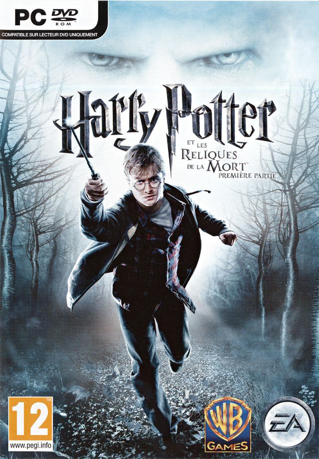 [Multi] Harry Potter et les Reliques de la Mort - Première Partie