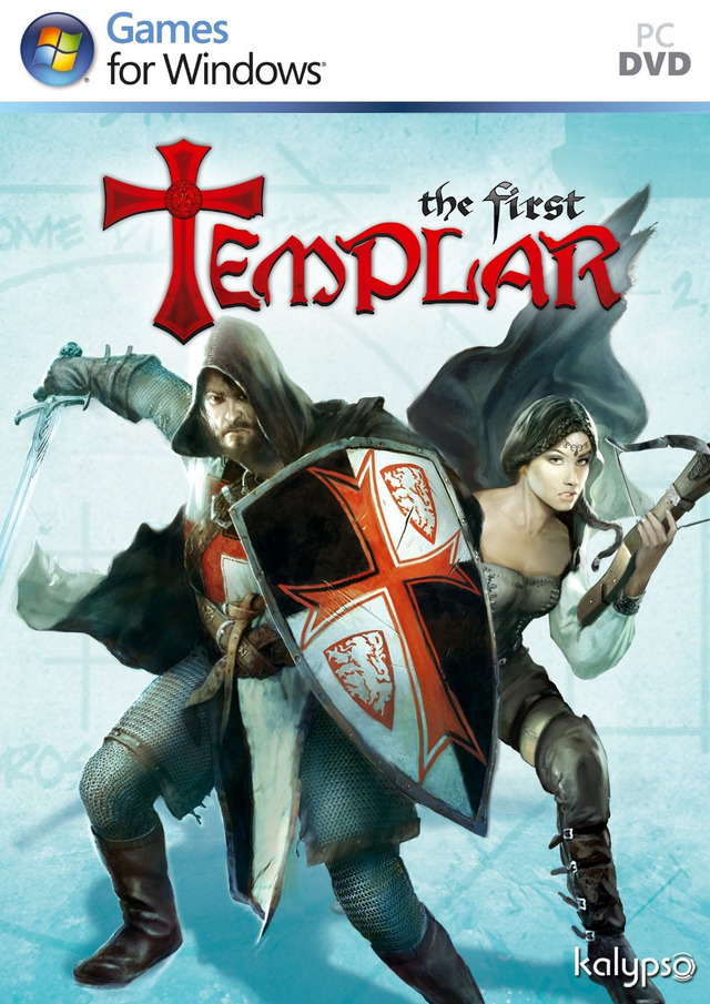 The First Templar [FR] (exclue) [FS]