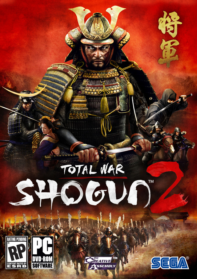 Total War : Shogun 2 [FS]