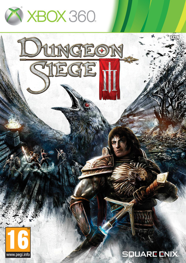 Dungeon Siege III - XBOX360 [FS] [US] (Exclue)
