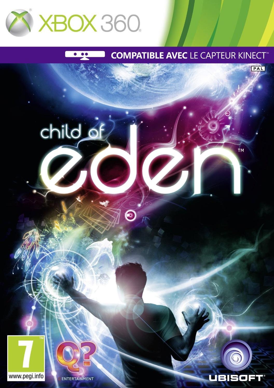 Child of Eden -Xbox360 [FS] (Exclue)