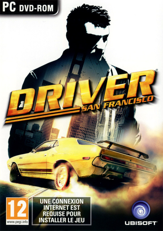 Driver : San Francisco [PC] [MULTI]