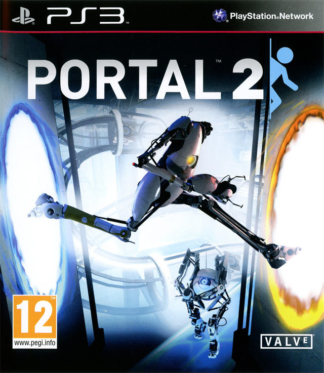 Portal 2 sur playstation 3 for 3 portals