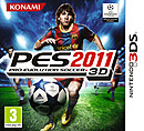Images Pro Evolution Soccer 2011 3D Nintendo 3DS - 0