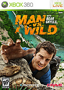 Test - Man vs Wild